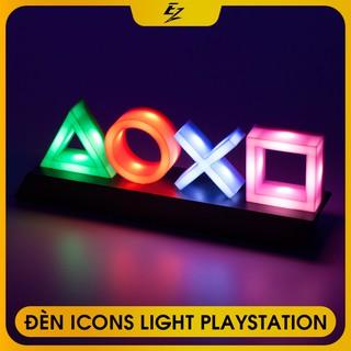 Đèn Icons Light Playstation
