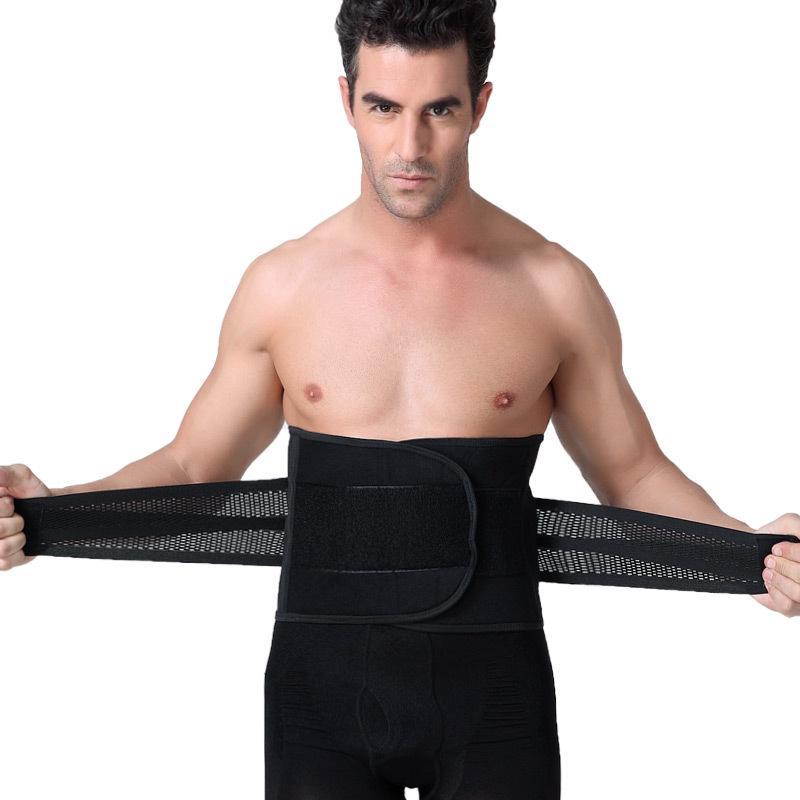 Đai nịt bụng định hình cơ thể cho nam