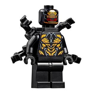 Minifigure LEGO – Nhân vật Outrider – Marvel Avengers