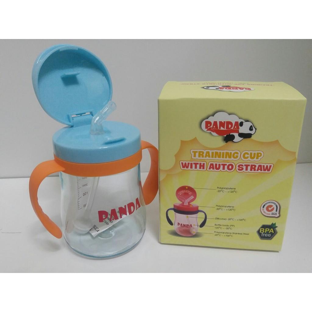 Bình uống nước Panda 310ml-