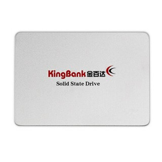 Ổ cứng Kingbank 120GB SSD SATA 3 KP330 thumbnail