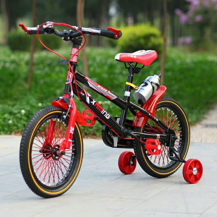 Xe đạp thể thao bánh 18/20 inch (cho bé 6-8t, 7-10t)