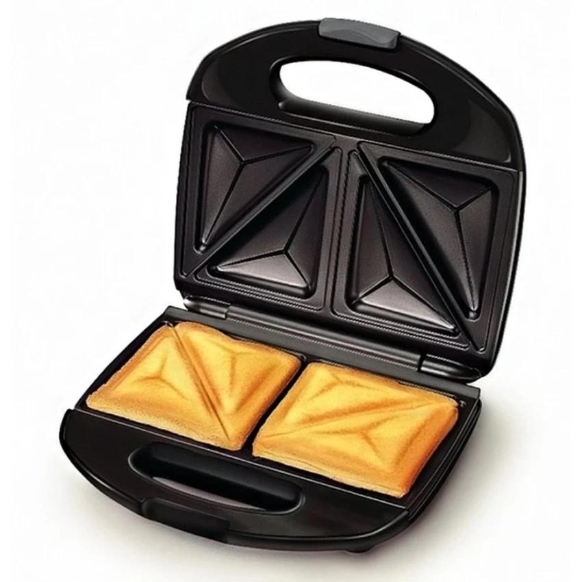 Máy nướng kẹp làm bánh mì SF-01A cao cấp