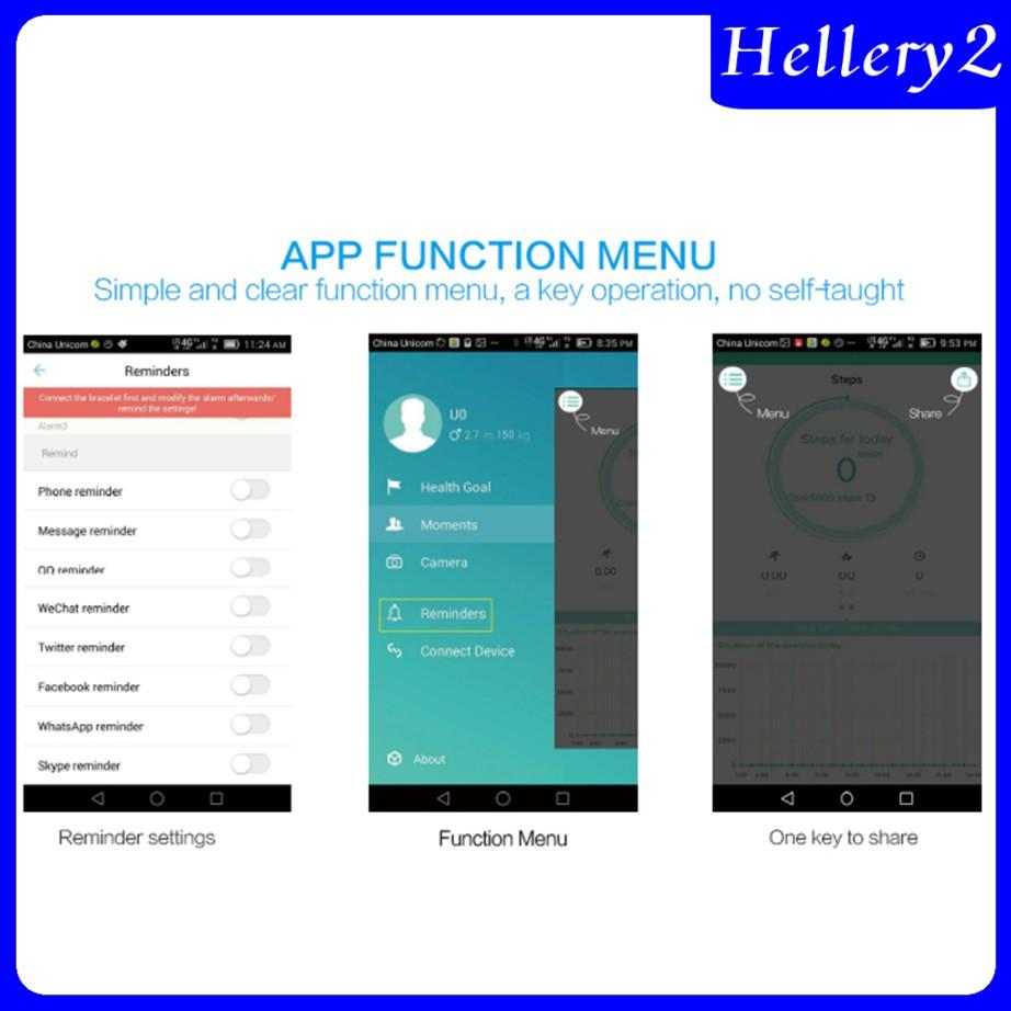 Đồng Hồ Thông Minh Ex18 Chống Nước Kết Nối Bluetooth Cho Ios Android