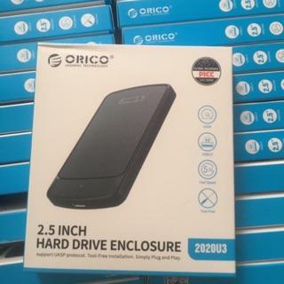 Box HDD 2.5″ USB 3.0 Orico 2020u3