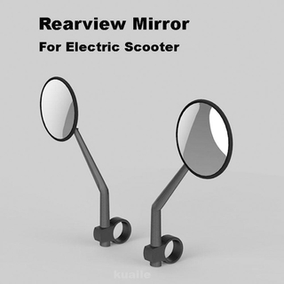 Rearview Mirror Practical Rotatable Safety Replacement Electric Scooter Part For Xiaomi Mijia M365