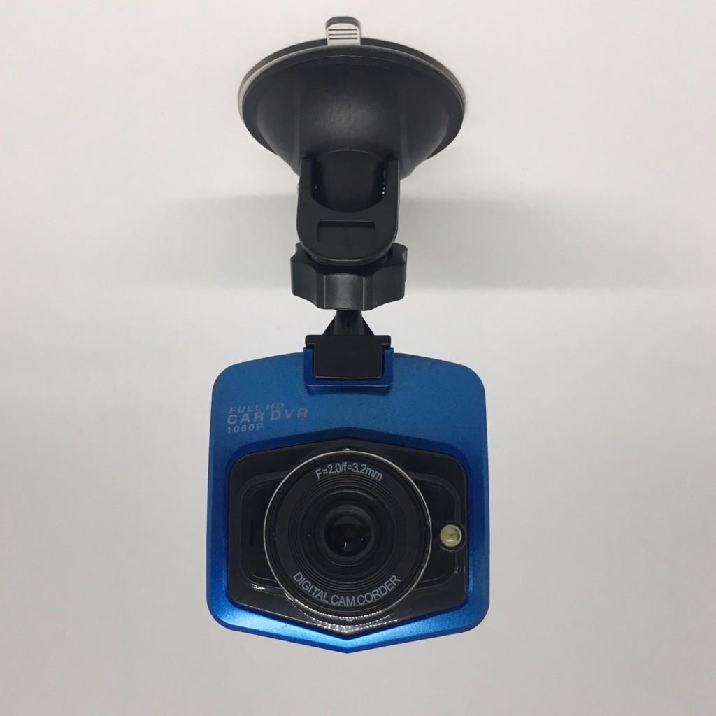 Camera hành trình DVR hỗ trợ tầm nhìn ban đêm