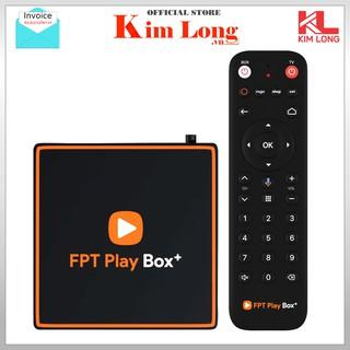 [ DEAL SỐC GIẢM 300K ] Tivi Box FPT Play Box 2020 2GB/16GB Android TV 10 ( T550 ) - Chính hãng Fpt