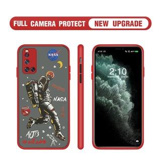 Ốp điện thoại bảo vệ cho Vivo Y12s v19 v20 x50 y51 y31 pro y20 y20i y20s