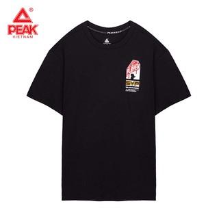 Áo Phông Cổ Tròn Nam PEAK SYP FW601175 thumbnail
