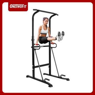 Xà đơn xà kép Home Fitness Pull up Bar Push Up-Weight OT130.có thể điều chỉnh chiều cao 98cm 78cm (185cm-236cm) thumbnail