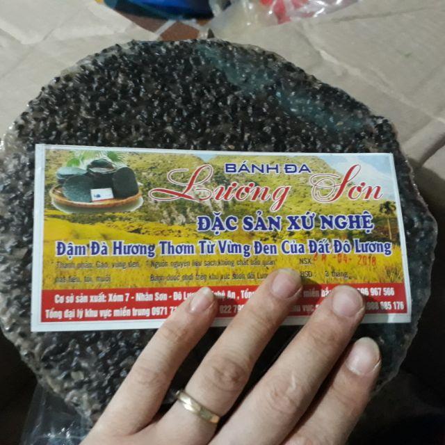Bánh đa vừng đô lương hút chân không - 2912381 , 1130976162 , 322_1130976162 , 25000 , Banh-da-vung-do-luong-hut-chan-khong-322_1130976162 , shopee.vn , Bánh đa vừng đô lương hút chân không