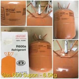 Ga R600 SuPon 6.5 kg