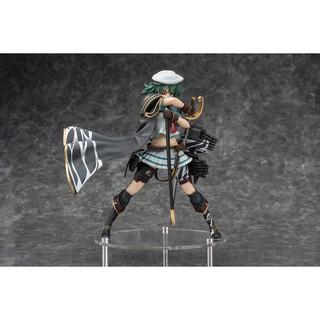 Mô hình chính hãng PVC Scale – Kantai Collection ~Kan Colle~ – Kiso – 1/7 – Kai Ni (Aoshima, Funny Knights)
