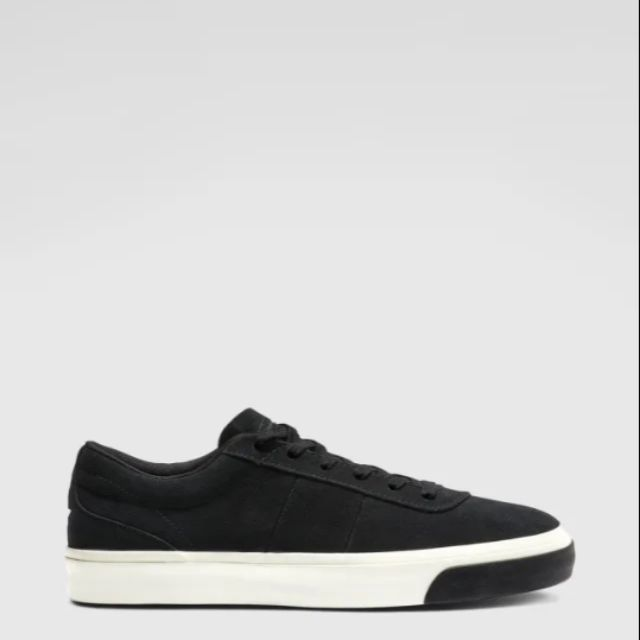 รองเท้า CONVERSE One Star CC - สี Black/Egret