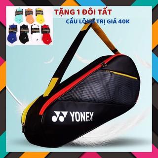 """[Ưu đãi] Túi vợt thể thao Yonex 8026SC chuyên dụng, thiết kế rộng rãi, mẫu mã đa dạng """""""