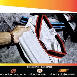 [ Hàng đẹp ] QLD001 Quần lót nam boxer dáng đùi cao cấp (1 hộp 3 cái) – Quần sịp nam cao cấp hàng VNXK