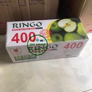 Màng thực phẩm Ringo lớn R400-30 (30cm x 180m)
