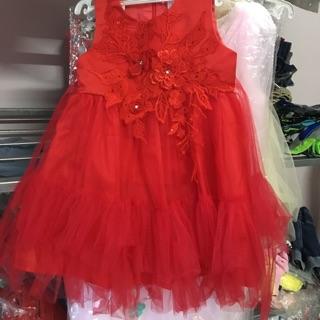 Váy công chúa cho bé