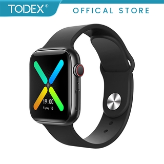 TODEX NEW Smart Watch X8 Full Touch Fitness Tracker Support Bluetooth Call Music Play For Men Women PK X7