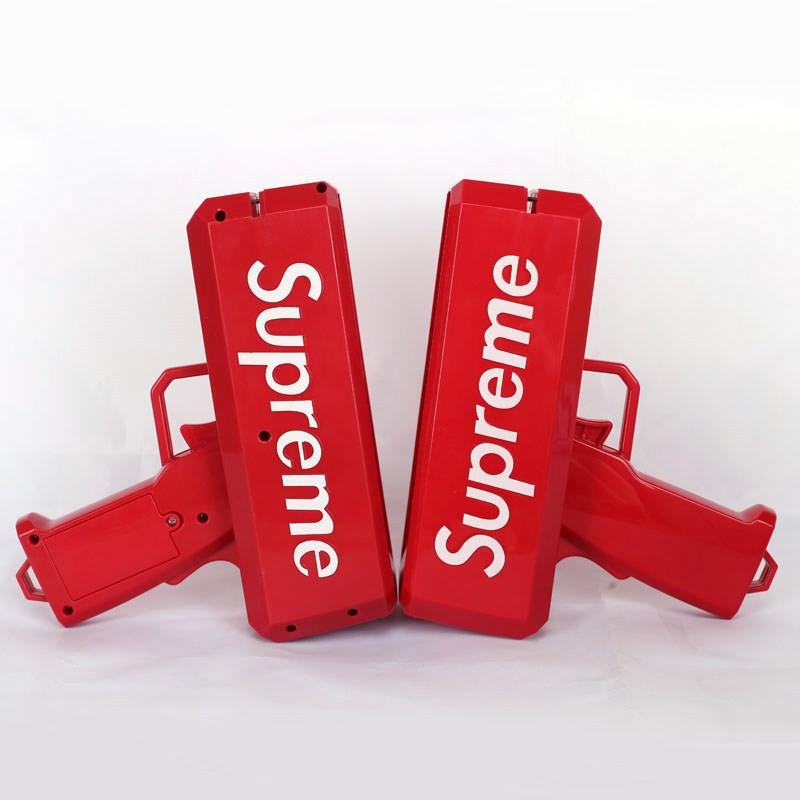 Súng bắn tiền Supreme