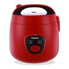Nồi cơm điện Taka TKE618 - 2457135 , 134638960 , 322_134638960 , 890000 , Noi-com-dien-Taka-TKE618-322_134638960 , shopee.vn , Nồi cơm điện Taka TKE618