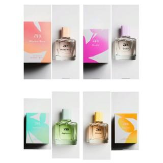 Nước hoa Zara phiên bản giới hạn