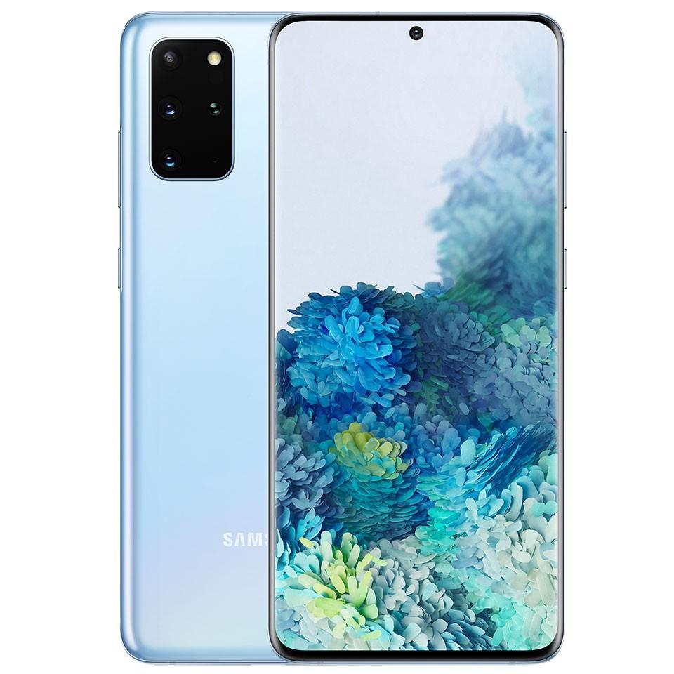 [Mã ELMALL1TR giảm 7% đơn 5tr] Điện Thoại Samsung Galaxy S20 Plus (128GB/8GB) - Hàng Chính Hãng
