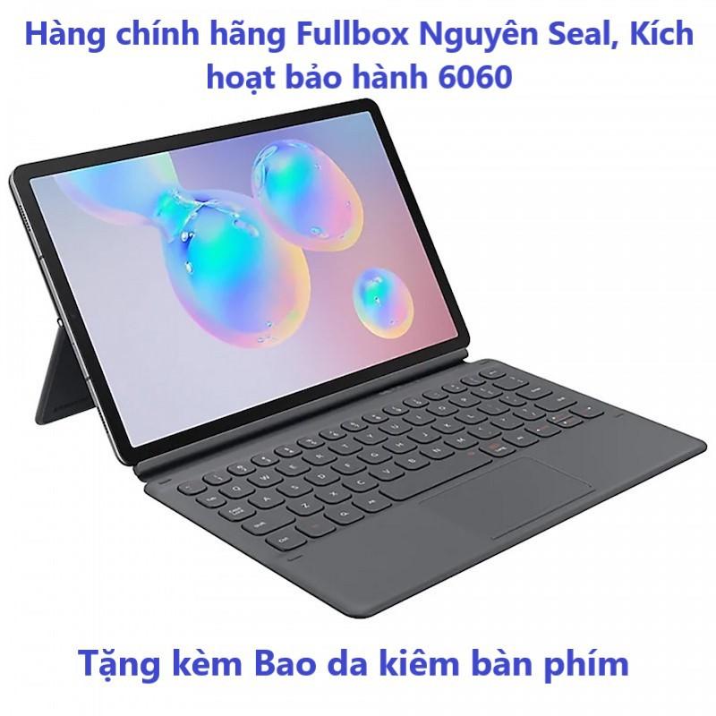 Máy tính bảng Samsung Galaxy Tab S6 Tặng kèm Bao bàn phím Hàng chính hãng