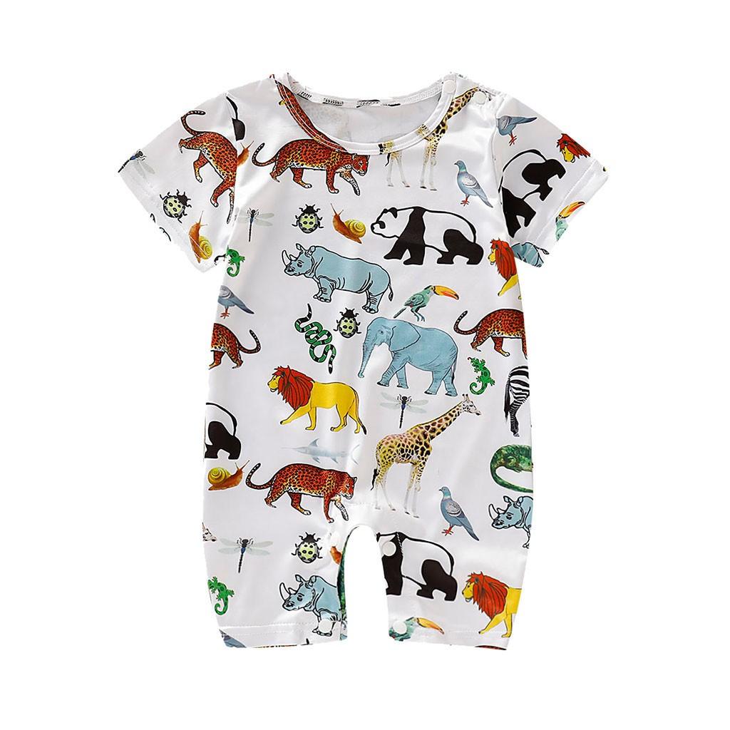 Bộ áo liền quần ngắn tay hình con thú cho bé trai và bé gái sơ sinh - 14071753 , 2392625615 , 322_2392625615 , 141666 , Bo-ao-lien-quan-ngan-tay-hinh-con-thu-cho-be-trai-va-be-gai-so-sinh-322_2392625615 , shopee.vn , Bộ áo liền quần ngắn tay hình con thú cho bé trai và bé gái sơ sinh