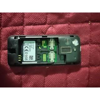 Nokia 130, hai sim, máy cũ dùng làm máy phụ