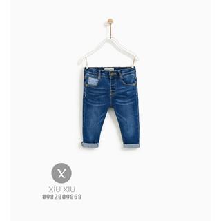 Quần jeans Zara Baby