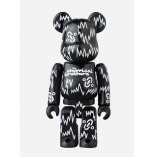 Bearbrick 100% Series 34 Pattern