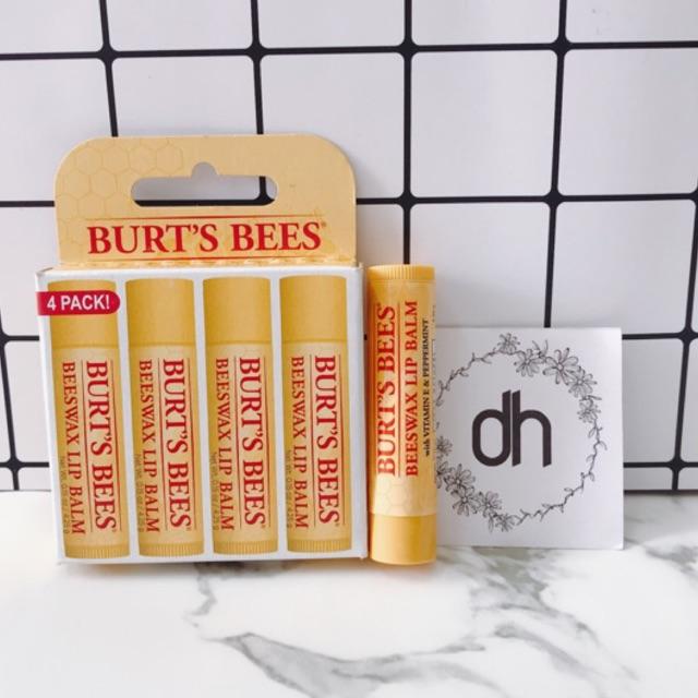 Son dưỡng môi BURT'S BEE