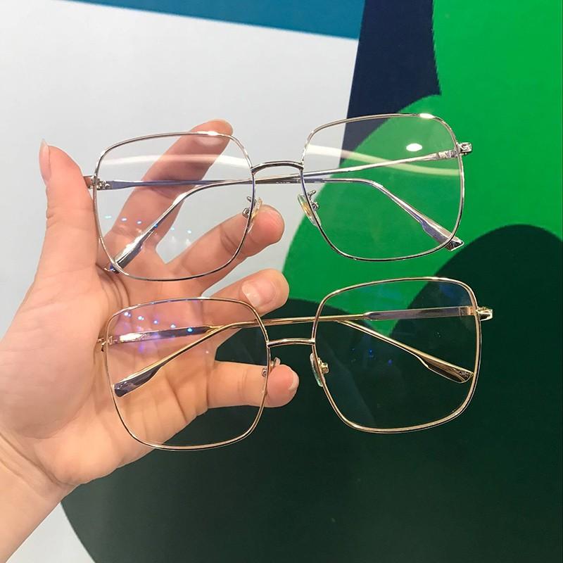 INS fashion #9711 Computer Anti Radiation Replaceable Eyeglass unisex