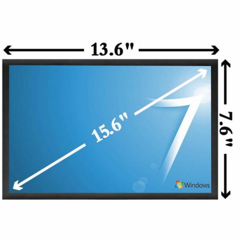 Màn hình LCD Laptop 15.6 LED SLIM (mỏng) 30 PIN
