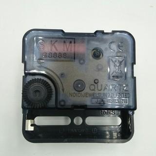 [ GIÁ SỐC ] Bộ máy đồng hồ treo tường kim trôi JAPAN
