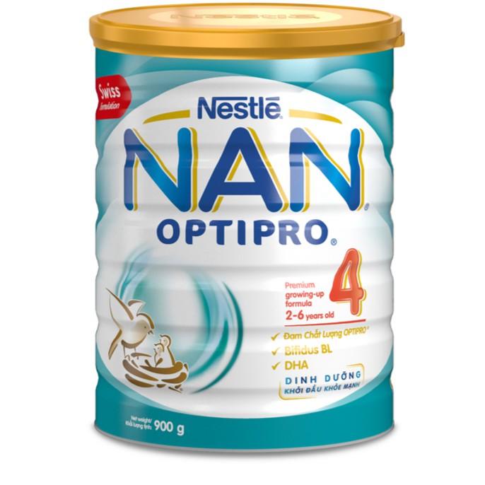 Sữa bột Nestle NAN Optipro 4 Kid 800g (cho bé 2-6 tuổi) - 2807933 , 1215824614 , 322_1215824614 , 337000 , Sua-bot-Nestle-NAN-Optipro-4-Kid-800g-cho-be-2-6-tuoi-322_1215824614 , shopee.vn , Sữa bột Nestle NAN Optipro 4 Kid 800g (cho bé 2-6 tuổi)
