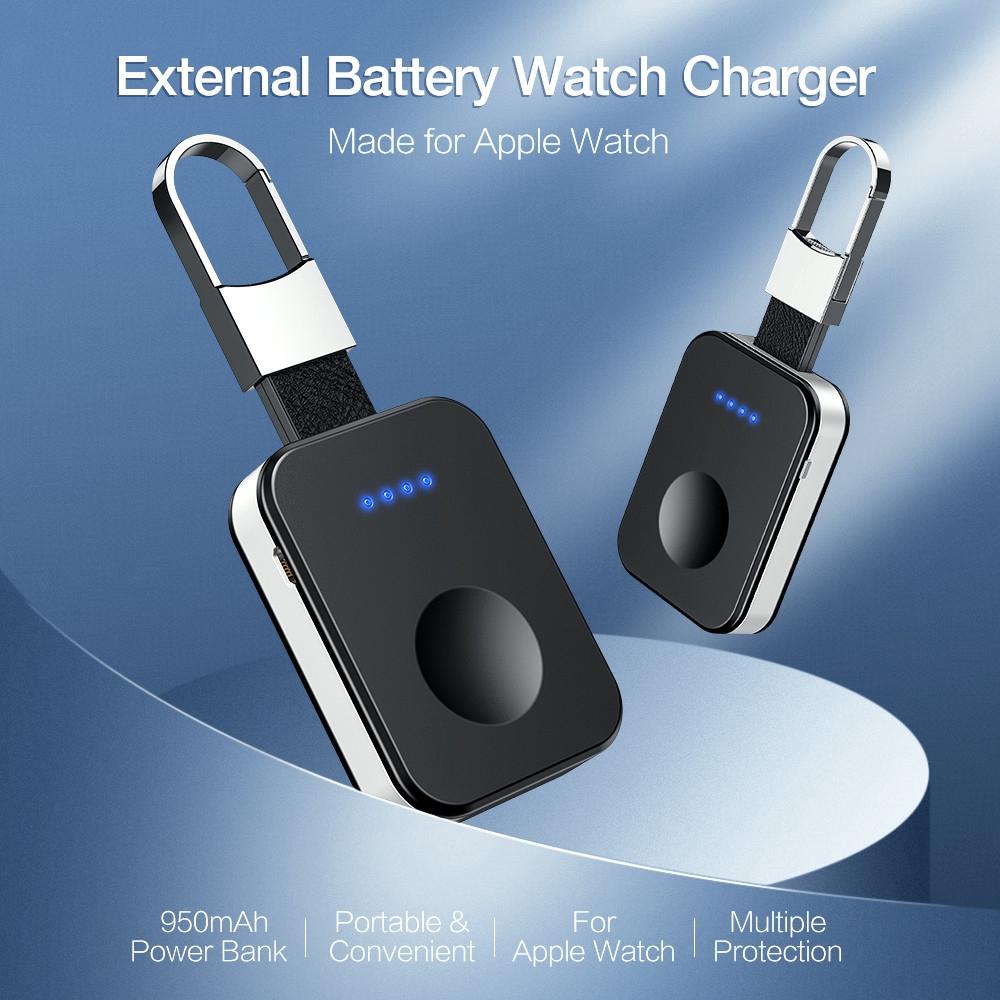 Đế sạc không dây mini cho Apple Watch 4 3 2 1