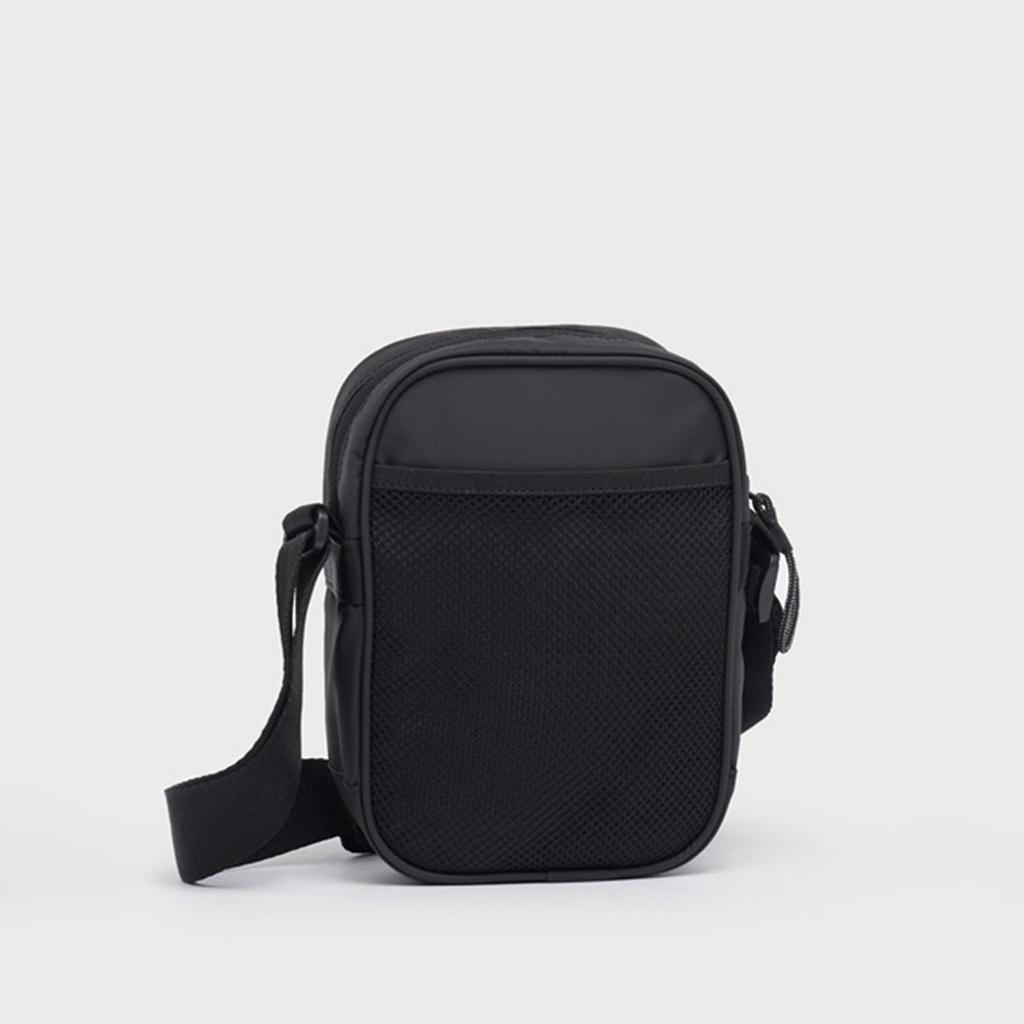 Túi Xách Nam Superdry Side Bag SDM910022A 02A Màu Đen