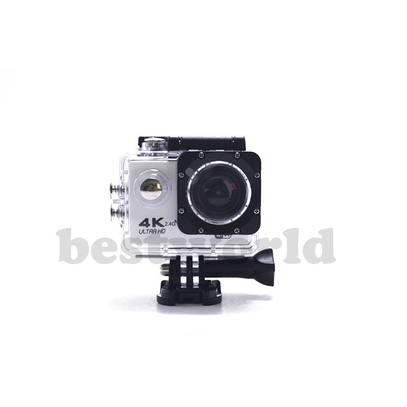 Action CameraH16R 4K WIFI รีโมท การกระทำ กล้อง 1080P มินิ Ultra HD กีฬา DV Waterproof