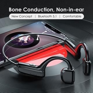 Tai Nghe Bluetooth 5.1 Không Dây G1 Truyền Âm Qua Xương