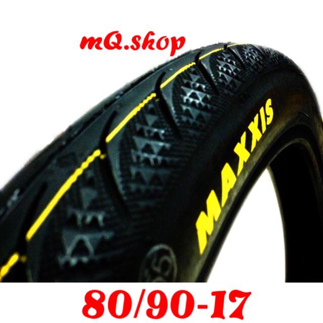 Lốp xe máy Maxxis 80/90-17 vân 3D kim cương mQ.shop