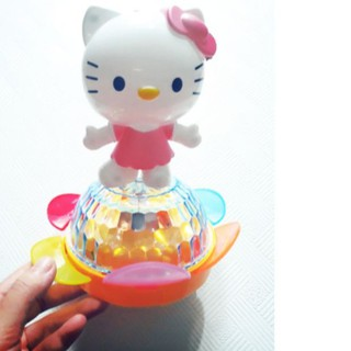 i_ kitty cat light for baby