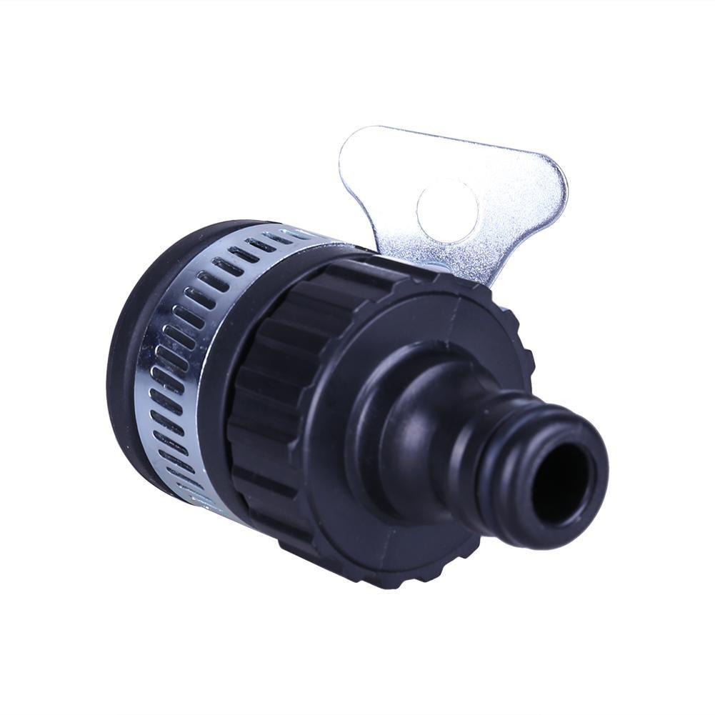 Đầu nối vòi nước cao su thích hợp cho vòi 14- 21mm  - Đầu nối ống nước tưới cây