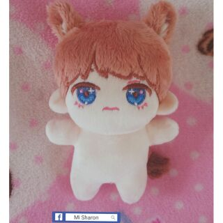 BTS Only doll Tae 15cm
