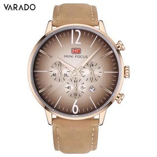 [Tặng vòng tay]Đồng hồ nam Mini Focus chính hãng MF0114G.02 thời trang cao cấp thumbnail