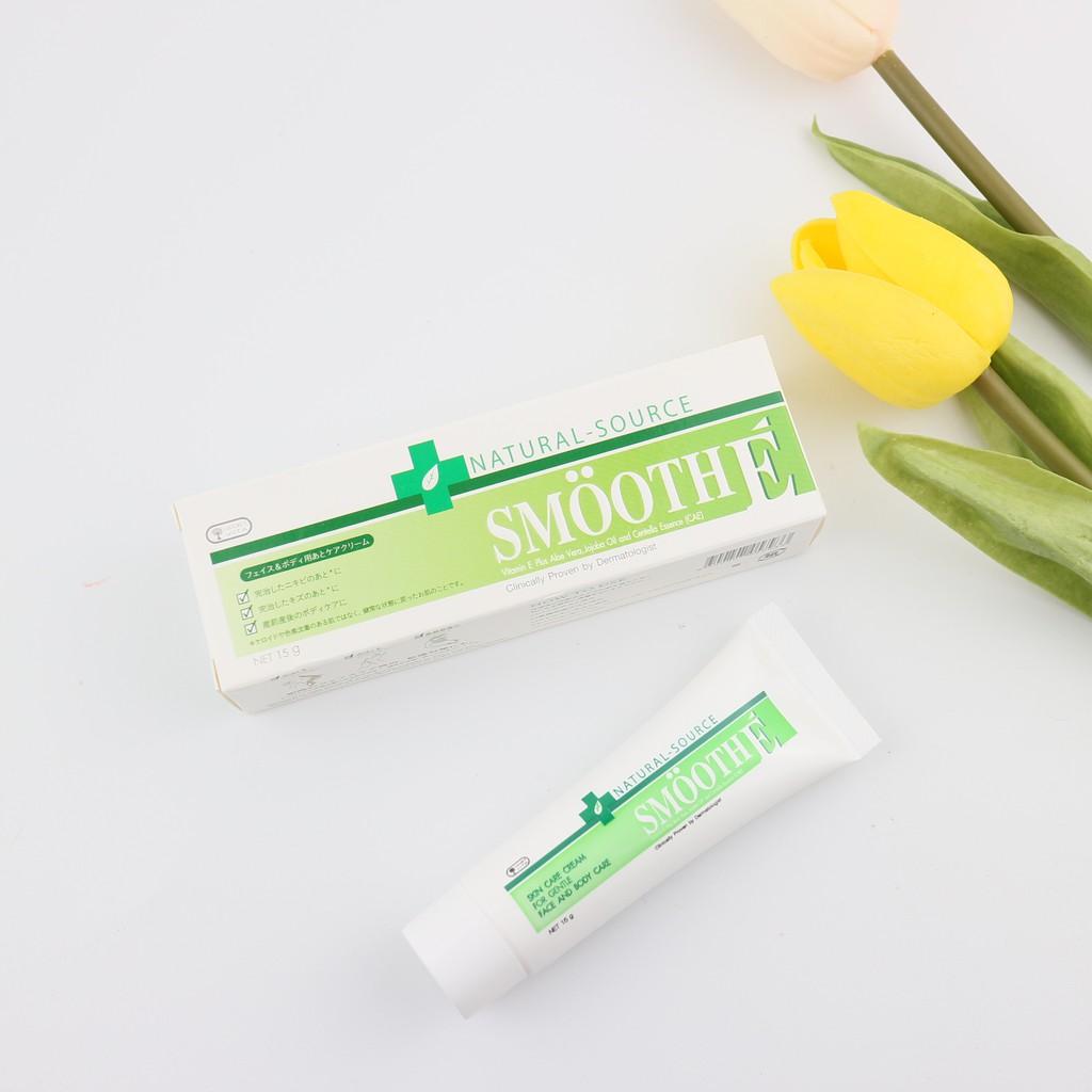 Kem Natural Source smoothe