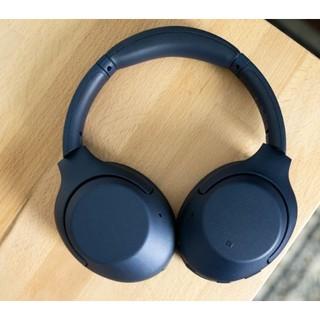 Tai nghe bluetooth Sony WH XB900n ( WH-XB900n ) Chống ồn – Hàng Chính Hãng