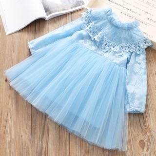 Váy công chúa bé gái